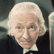 william hartnell desert island discs