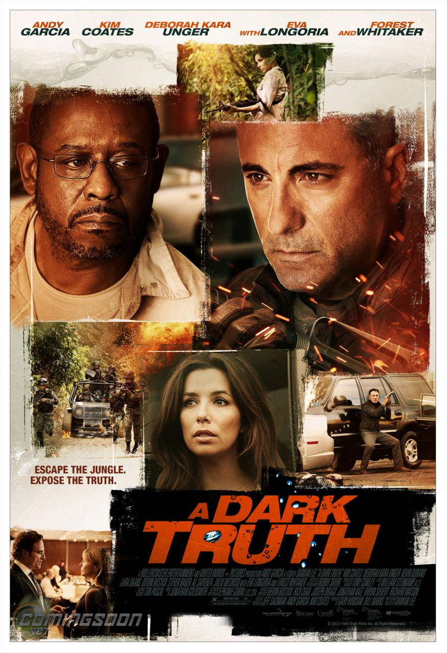 Watch A Dark Truth Movie Online