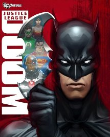 Justice League Doom