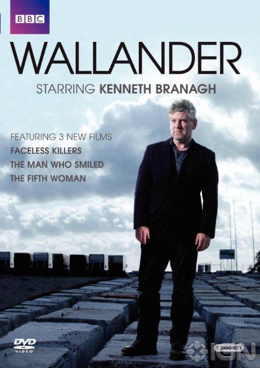 Wallander (UK TV series) - Wikipedia