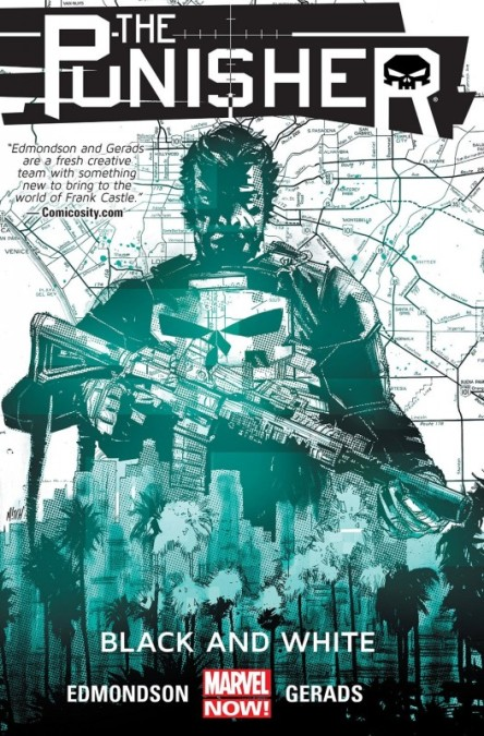 punisher-vol-1-black-and-white