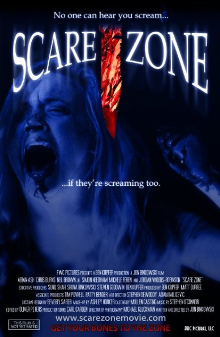 scarezone