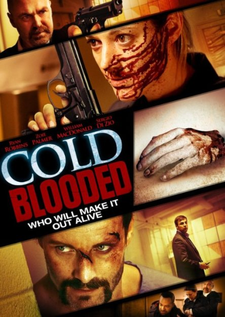 coldbloodedposter