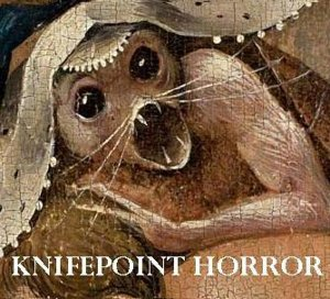 Knifepoint-Horror