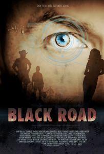 Black-Road-Poster